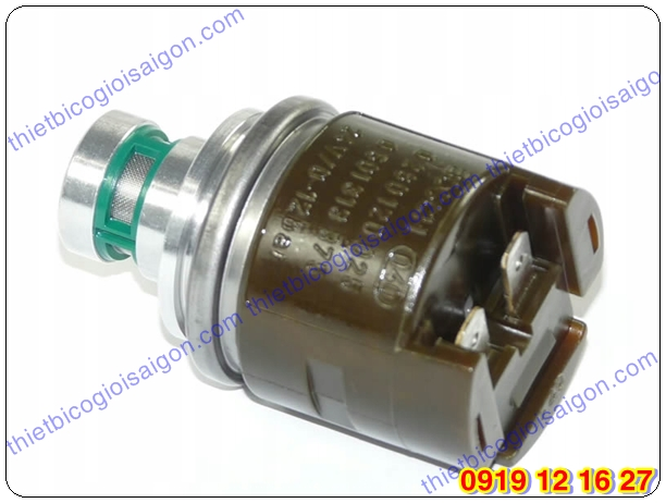 Compressed Air Solenoid Valve/ Van